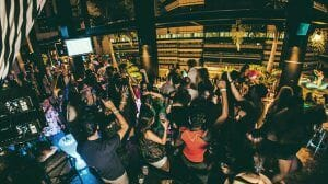 hotel new years eve parties singapore