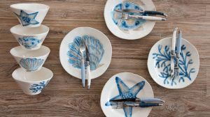 House of AnLi tableware and cutlery