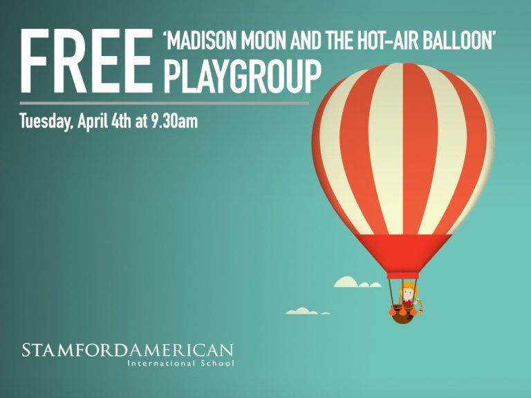 Free Madison Moon and the Hot-Air Balloon Playgroup